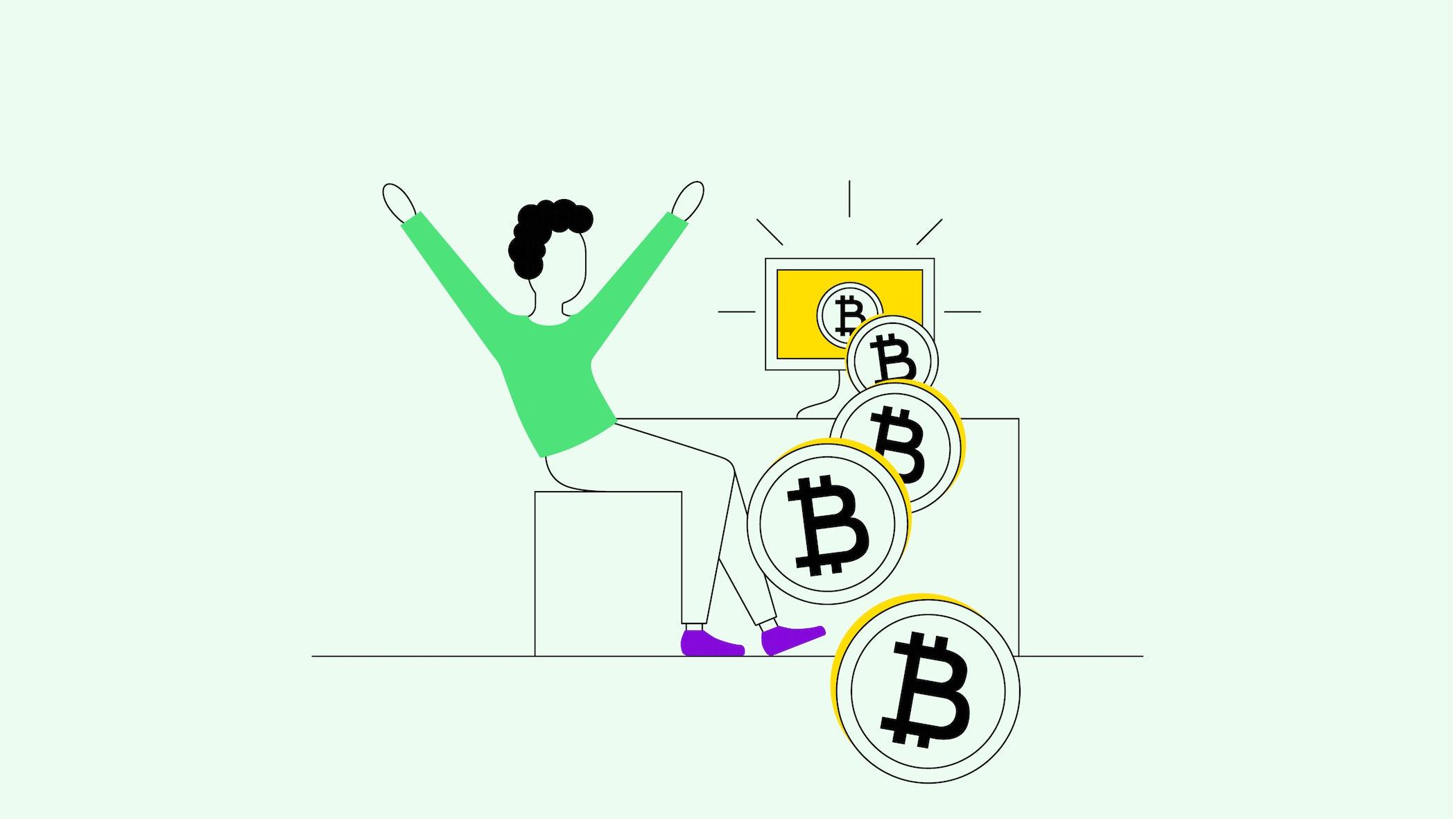 Carl heather bitcoin investment trust