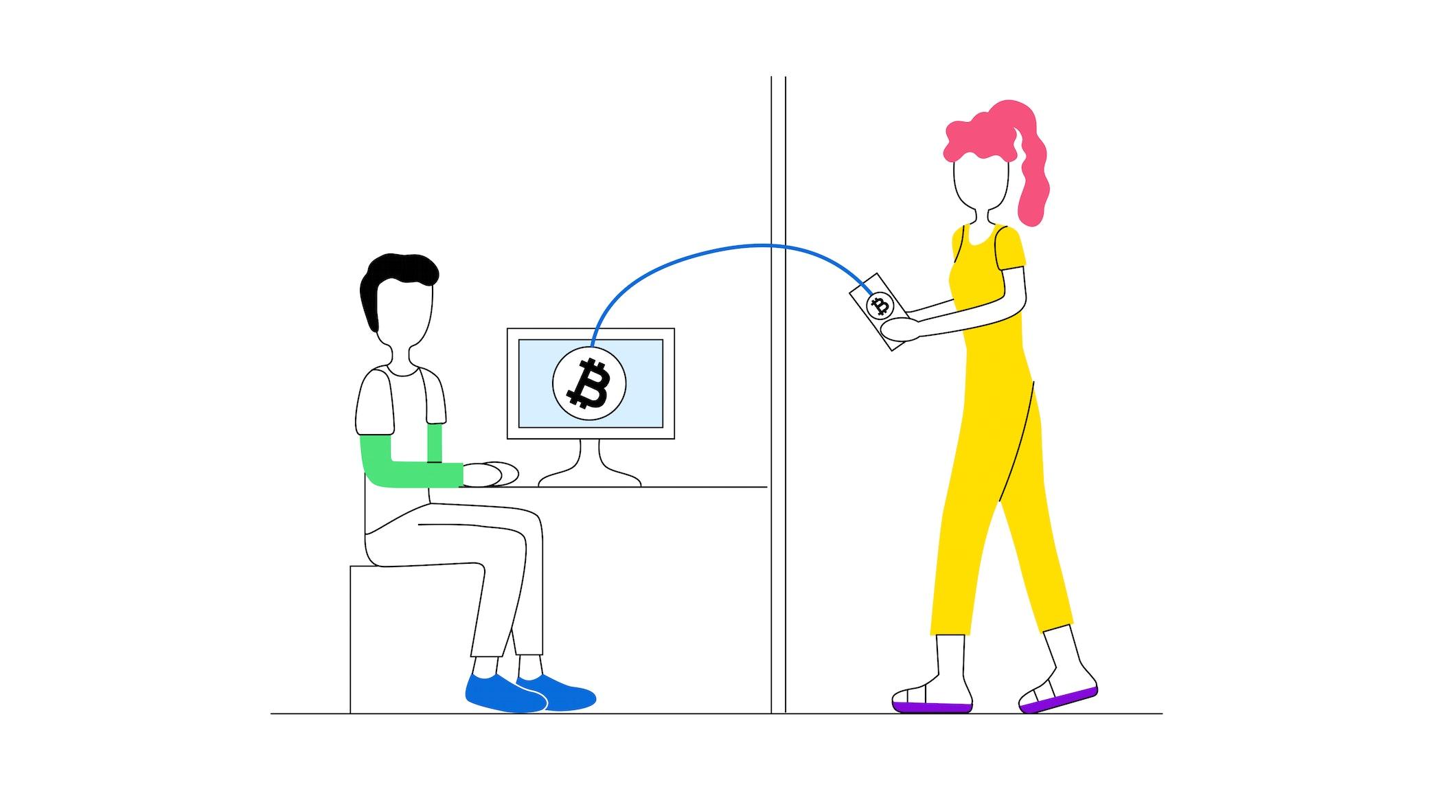 Bitcoin CFD   Plus Bitcoin iškart