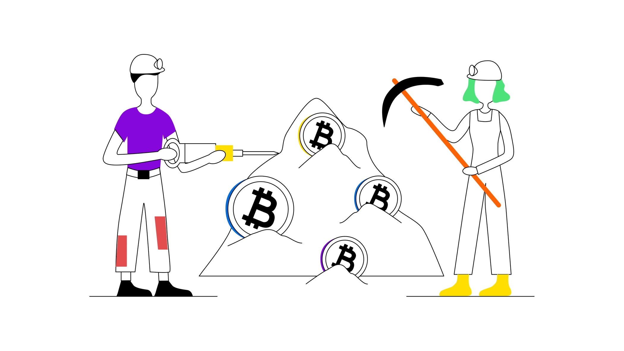 what does mining mean in cryptocurrency