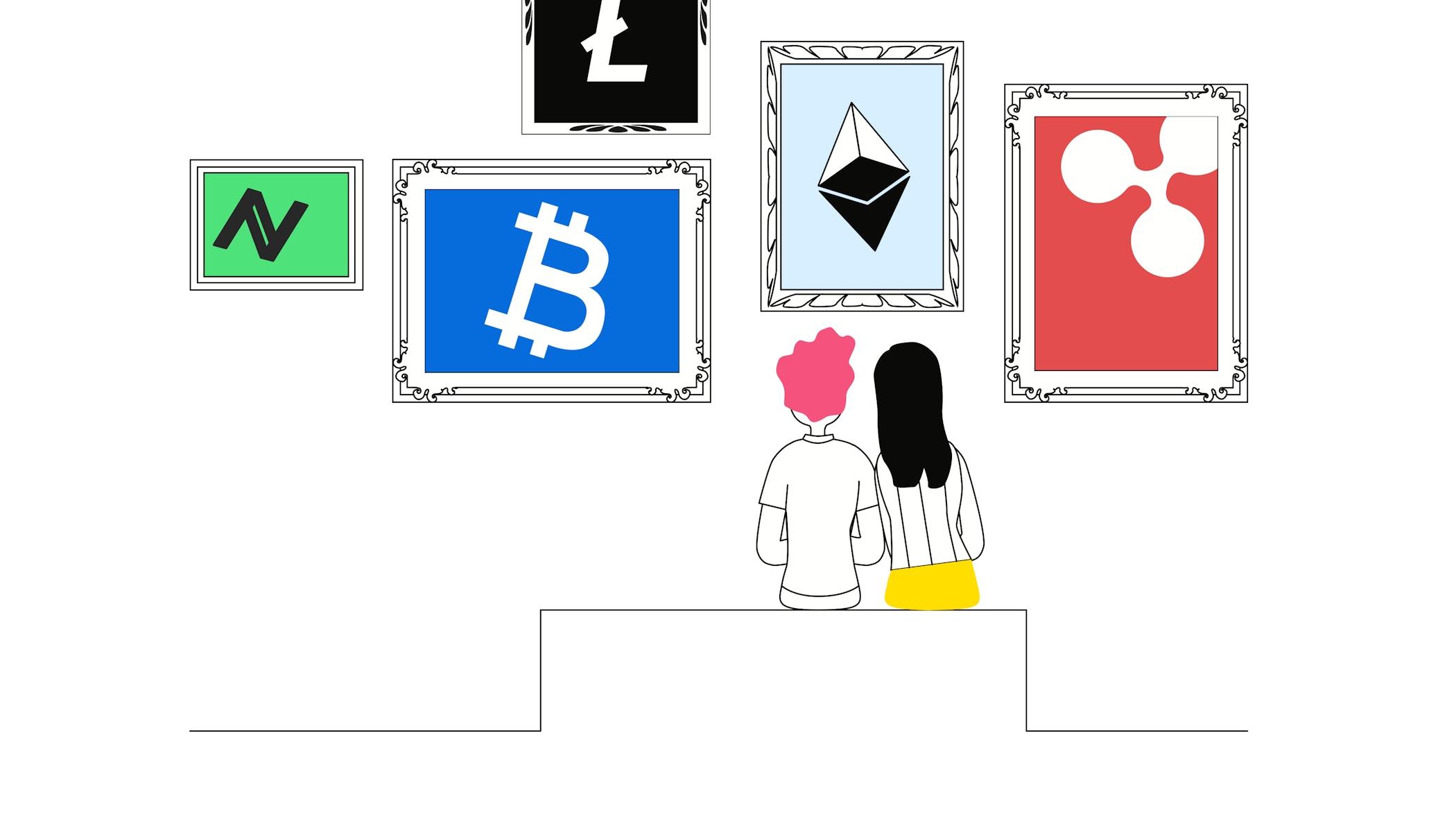 Was Altcoin das nachste Bitcoin sein wird