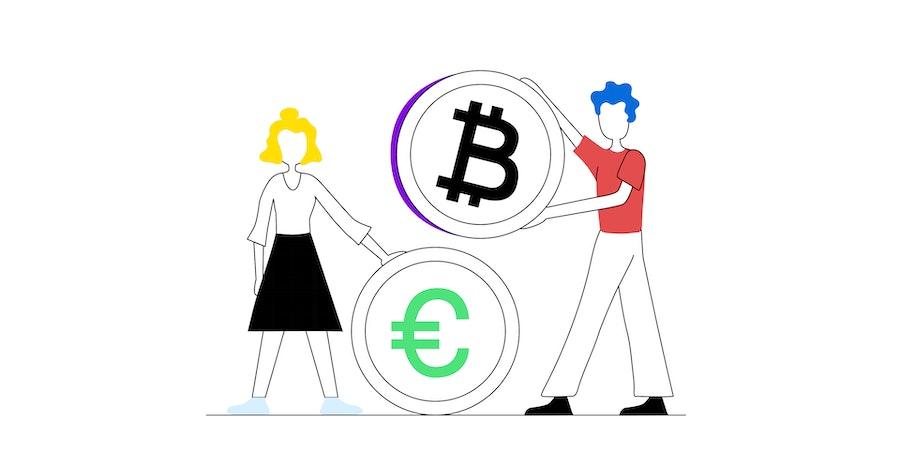 bitcoin dellefficienza del mercato