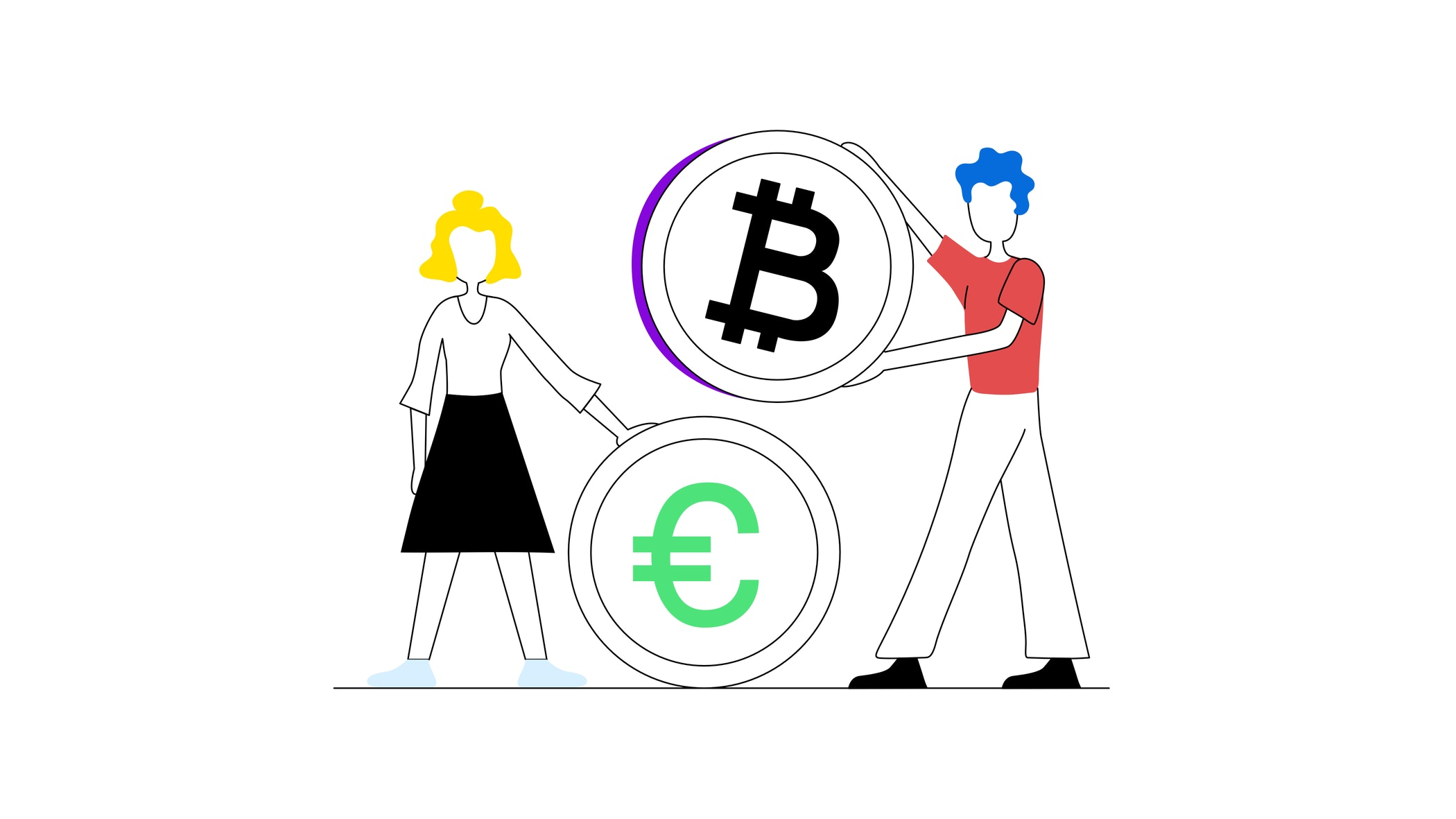 Warum ist Crypto besser als Fiat